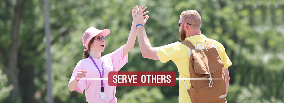 Slider 2 Serve Others